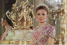 H.I.M. Shahbanu Farah Pahlavi, Empress Consort of Iran
