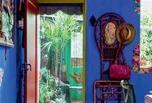 decoracion cuarto/casa
