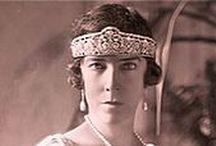 H.M. Queen Elisabeth,  Queen consort of the Belgians, neé Duchess in Bavaria