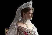 H.I.M. Empress Alexandra Feodorovna, Empress Consort of Russia, neé Princess of Hess-Darmstadt