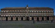 Palazzo Reale die Napoli