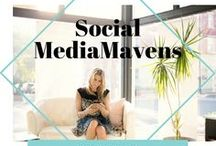 Social Media Marketing for Writers