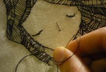 Embroidery / by Tatiana Gluhova
