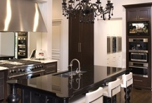 Kitchens / The kitchen is the heart of the home...!!! / by Linda Knecht