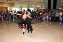 Dans Günleri