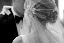 Weddings & Events Inspiration Board