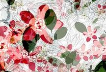 pattern / by Brenda Liu