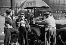 New York Incredible Photos of Life in the 40s / New York Incredible Photos of Life in the 40s / by mido k