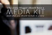 media kit / Hier findet Ihr wertvolle Informationen zum Thema Media Kit, zusammengestellt vom BLOGST Team.