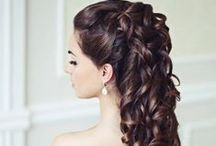 Hairstyles / Hairstyles / by Cynthia S.