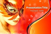 Carnival PowerPoint Presentation