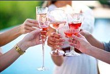 La Vie en Rosé / by Drync Wine