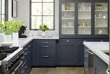 KITCHENS / The Hub of the house!