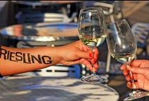 Riesling 'round the World / Demystifying a misunderstood grape / by Drync