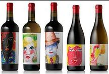 Art of Wine: from grape to label / by Drync