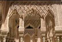 Bike Tours In Granada, Southern Spain / This southern province of Spain is very much different than any other. A super pedigree for road cycling, bike through Granada's white villages, olive groves and historical sites to absorb this fascinating area.