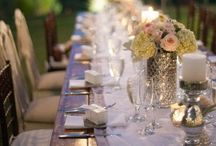 Event Styling and Wedding Trends / The best of the best from stylists and the DIY bride ... We love these style ideas!