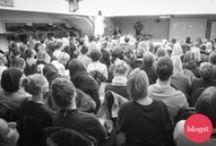 blogst konferenz 2013 / Hier findet Ihr Bilder und Eindrücke von der BLOGST Konferenz 2013 in Essen