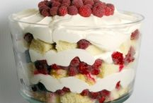 Trifle / by Tina Jacobson Stacy
