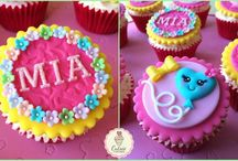    Cupcakes for Her   
