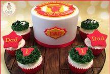    Big Cake Little Cakes   