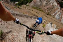 Downhill and Mountain Bikes / Mtb
