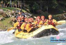 Extreme Waves 5 Luglio 2014 / #Rafting #Trentino #Valdisole