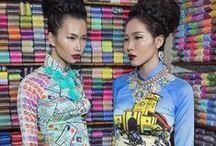 Modern cheongsam / Cheongsam, Qipao, Chinese dress / by Cheongsamfan Deacon