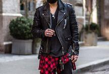 Fashion / Clothing I like.