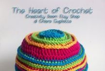 The Heart of Crochet