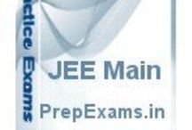 PrepExams.in / PrepExams.in offers mock tests for various entrance exams like JEE Main, BITSAT, JEE Advanced and others. Mock tests consists of the questions from the previous examinations.