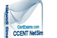 CCENT 100-105 Practice Tests.. / This Product consists mainly Operating System software, operational procedures, and security. It is a good change as the new OSes are becoming very popular these days as an alternative to popular Windows OS. Check out the new practice exam at: http://c61802.r2.cf0.rackcdn.com/CE_CCENTExamSim-100-105.exe