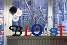 blogst konferenz 2015 / Hier findet Ihr Bilder und Eindrücke von der BLOGST Konferenz 2015 in Köln