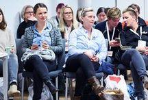 blogst konferenz 2016 / Hier findet Ihr Bilder und Eindrücke von der BLOGST Konferenz 2016 in Hamburg