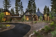 Whitethorn Ranch Ideas / Image ideas for client review.