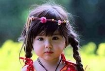 Kiddo! / by Lavenia Herawan