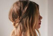 Hair / by Soooehni