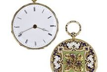 Timepieces / Watches are timeless. Find inspiration, new and estate pieces.   See more >>http://www.ebhorn.com/watch-designers
