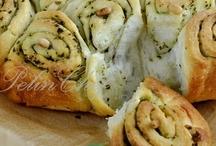 Recipes: Breads & Biscuits / by Deborah McVeigh