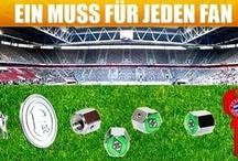 Bundesliga-Fanartikel