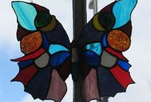 Everything Stained Glass / Everything to do with stained glass - making, sharing and inspiring :)