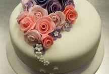 Order Cakes / More Details Visit: http://www.sweetrevengelondon.com/order-cakes/