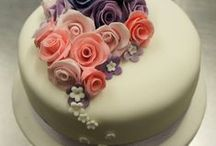 Order Cakes / More Details Visit: http://www.sweetrevengelondon.com/order-cakes/ / by SweetRevengeCupcakes