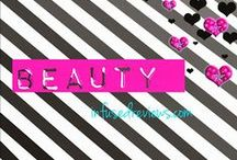 BEAUTY !! / I love beauty stuff! Here you will find things I buy myself! You should check them out too.
