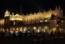 Pologne. Cracovie. Auschwitz / Pictures of my #Poland trip in #Kraków and #Auschwitz.   Images de mon voyage en #Pologne, à #Cracovie et visite des camps d'Auschwitz