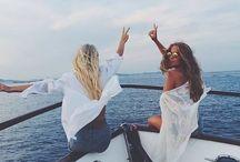 Summer. Été☀️ / #Summer 2015. I just Can't wait :) ☀️ #été