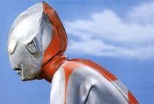 Ultraman - LiveAction