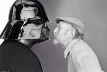 Star Wars  / All about Star Wars