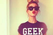 For Your Eyes Only / Nerd never look this COOL