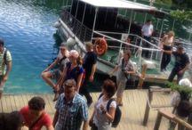 Plitvice⚪️ / Plitvice Lakes National Park, #Croatia. Some pictures taken by me :) Parc national des lacs de #Plitvice, #Croatie. Quelques photos prises par moi :)